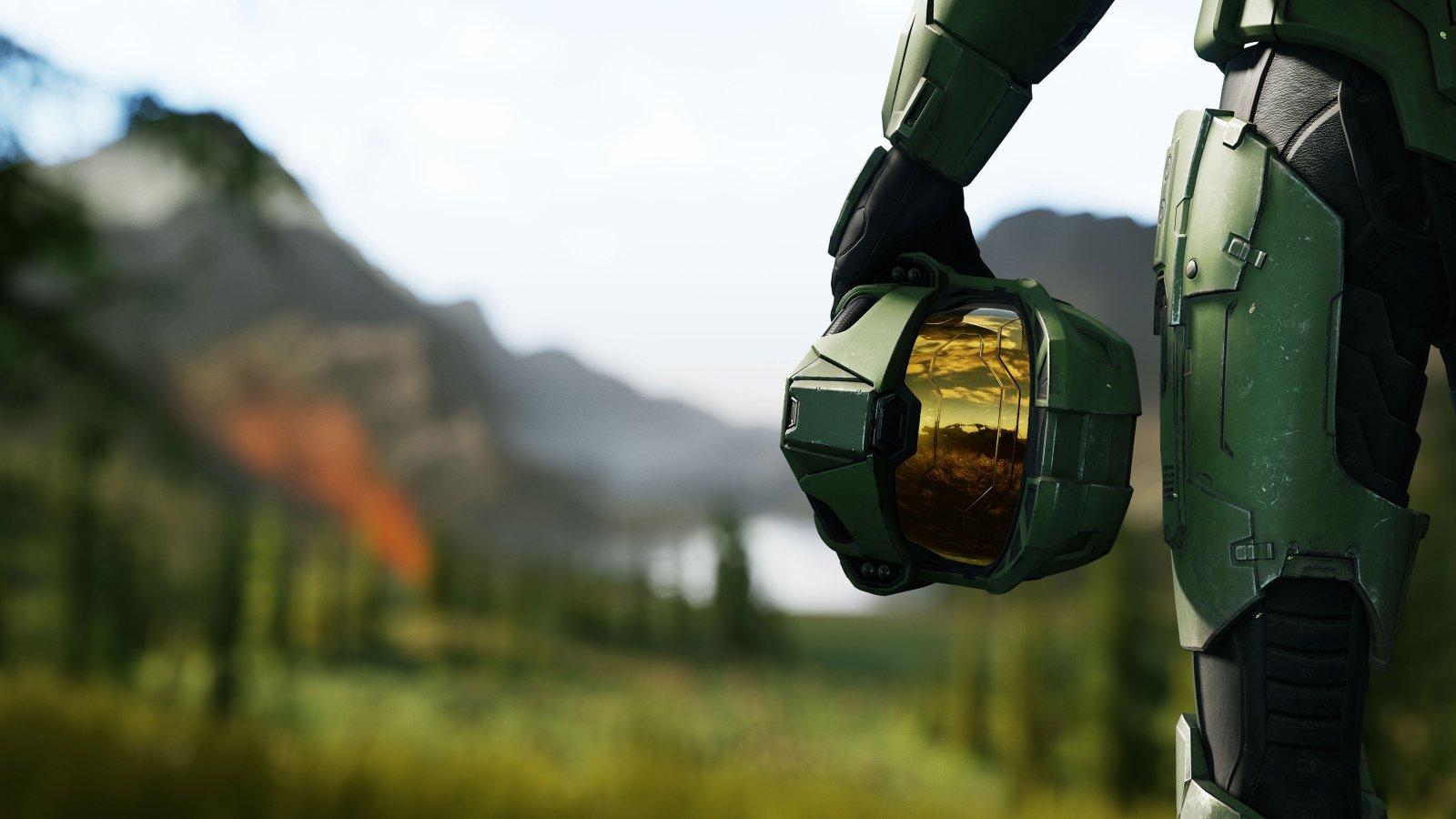 343i官方确认《光环:无限》将现身 Xbox 20/20 七月活动