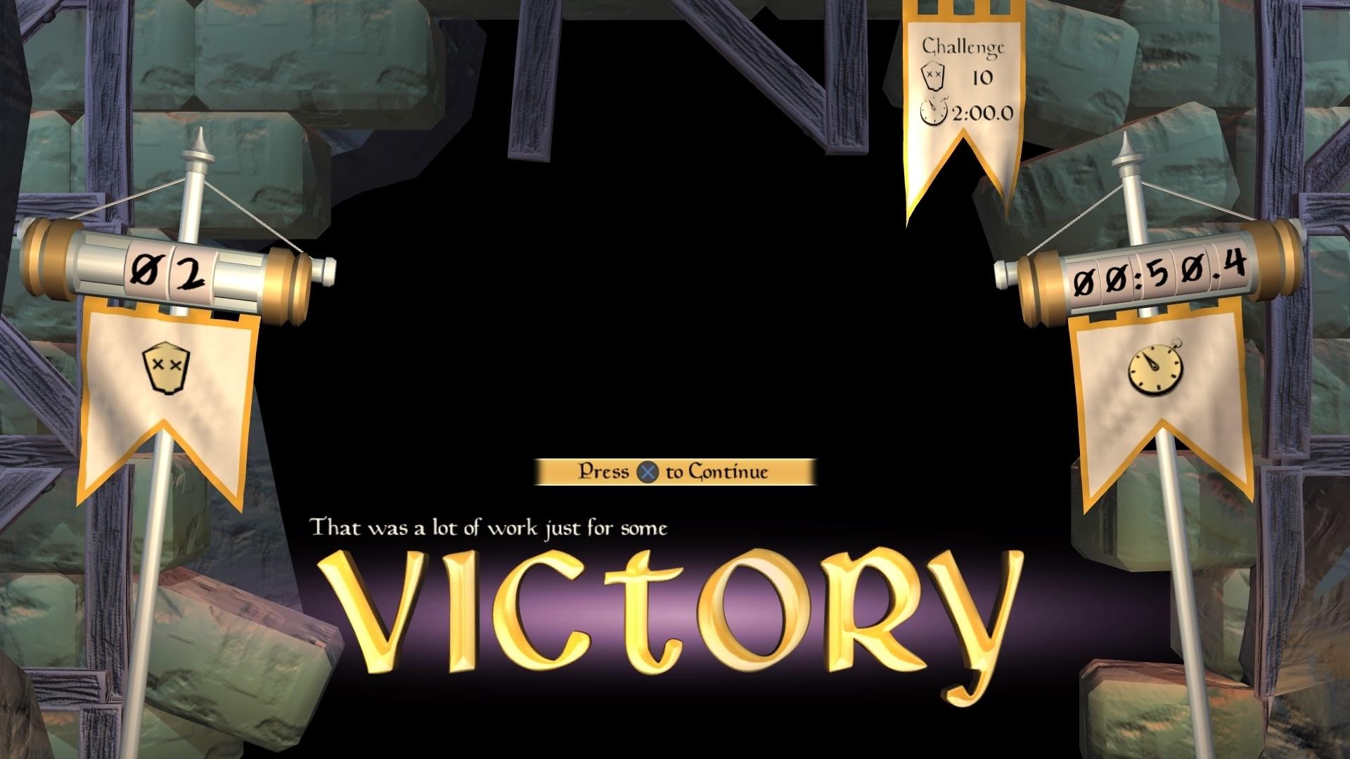 這款遊戲用戲謔的方式告訴你:什麼叫一將功成萬骨枯
