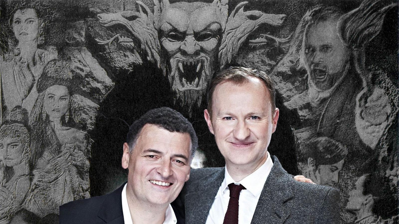 光《恶魔城》还不够,Netflix还要和BBC联手拍《德古拉》英剧
