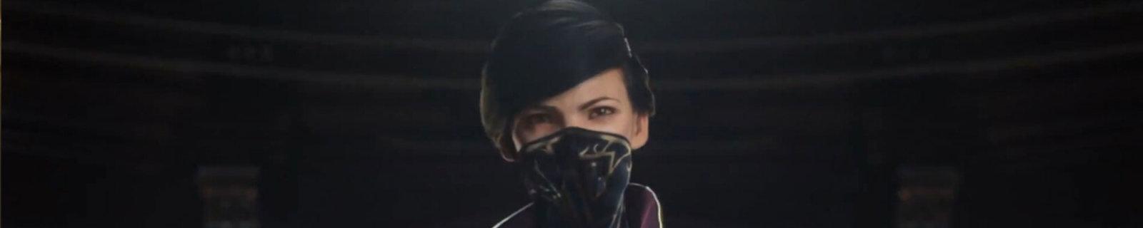 《羞辱2》E3 2015 预告片公布