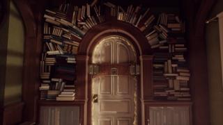 关于伊迪丝·芬奇的故事:有限之生与无限之书