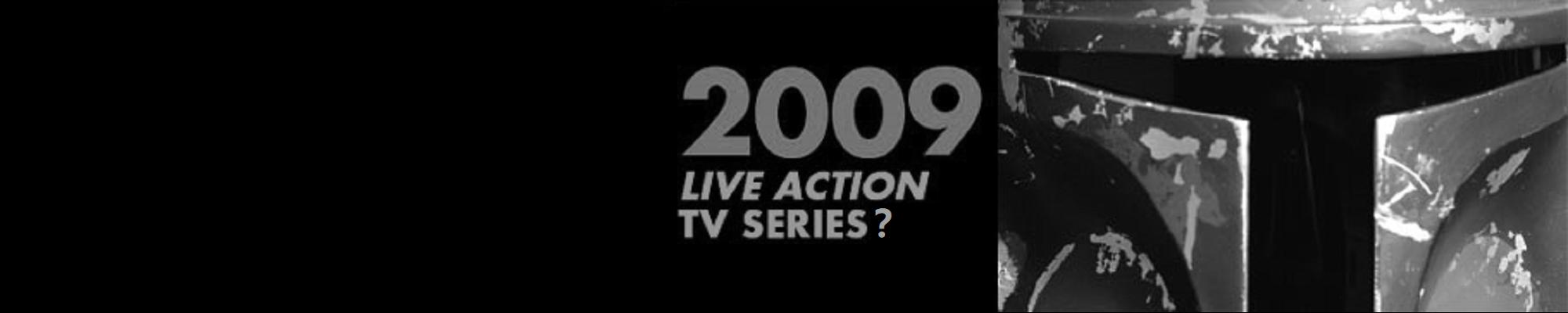 从《曼达洛人》谈起:《星球大战》蹉跎已久的电视剧计划