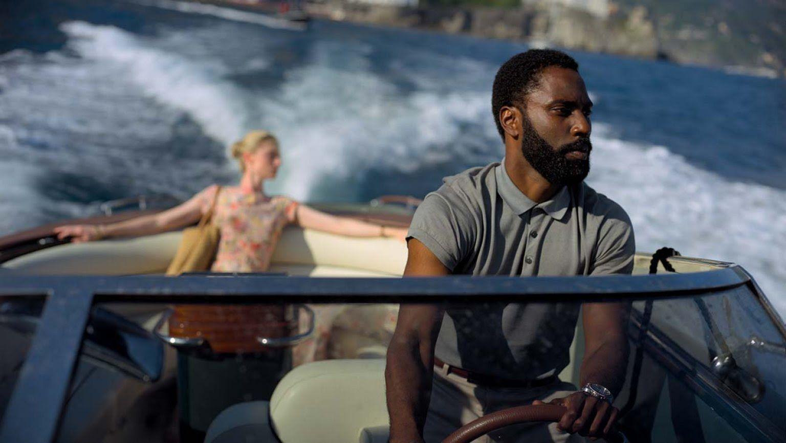 克里斯托弗·诺兰新片《信条》北美档期将再度推迟至今年8月12日上映
