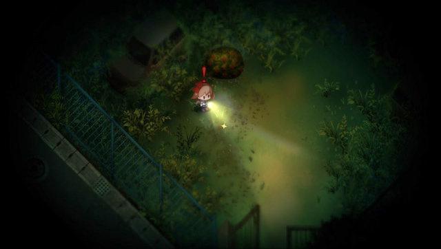 日本一恐怖遊戲《夜廻》公開更多情報