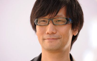 小島秀夫已經確認離職