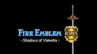 那些有关《火焰之纹章》的山寨游戏们