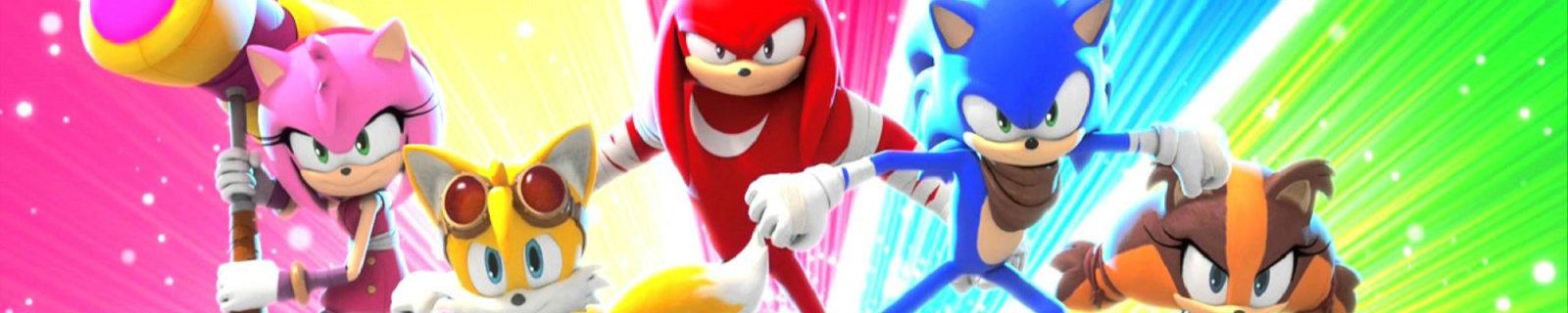 索尼克新作《索尼克:狂热》将重回2D风格