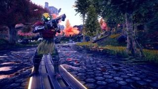 《天外世界》将采取线性叙事的手法,并尊重玩家在游戏中的选择