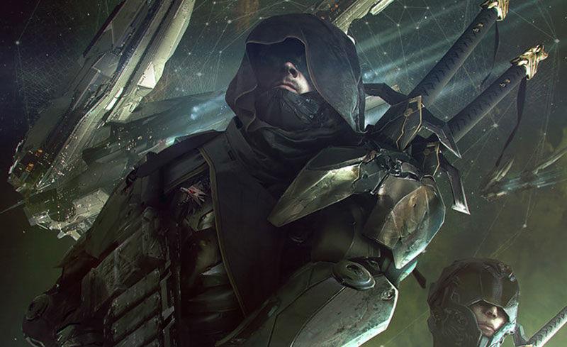 來看看賽博朋克2077和巫師的結合吧