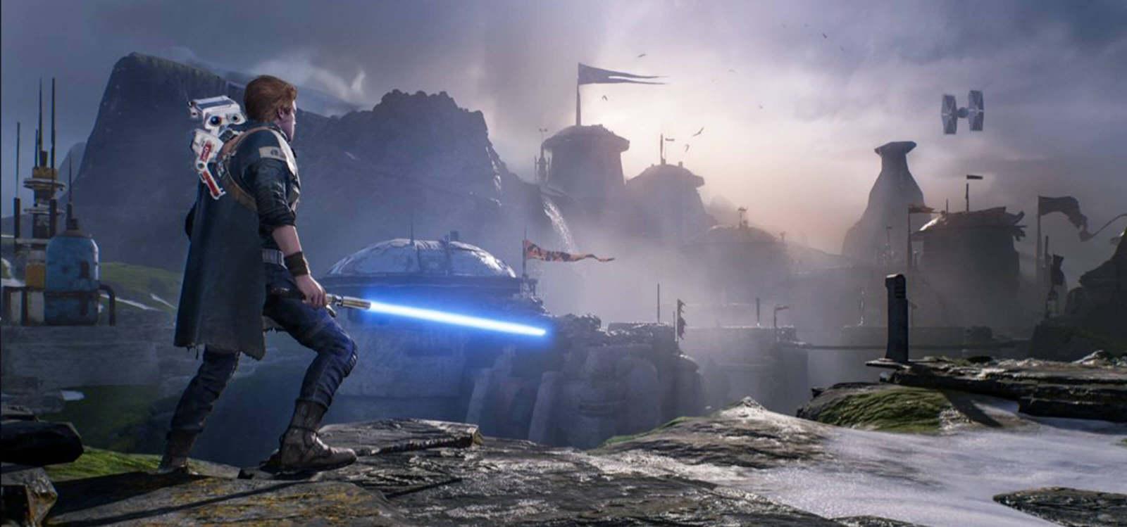 《星球大战 绝地:陨落的武士团》迎次世代主机免费更新