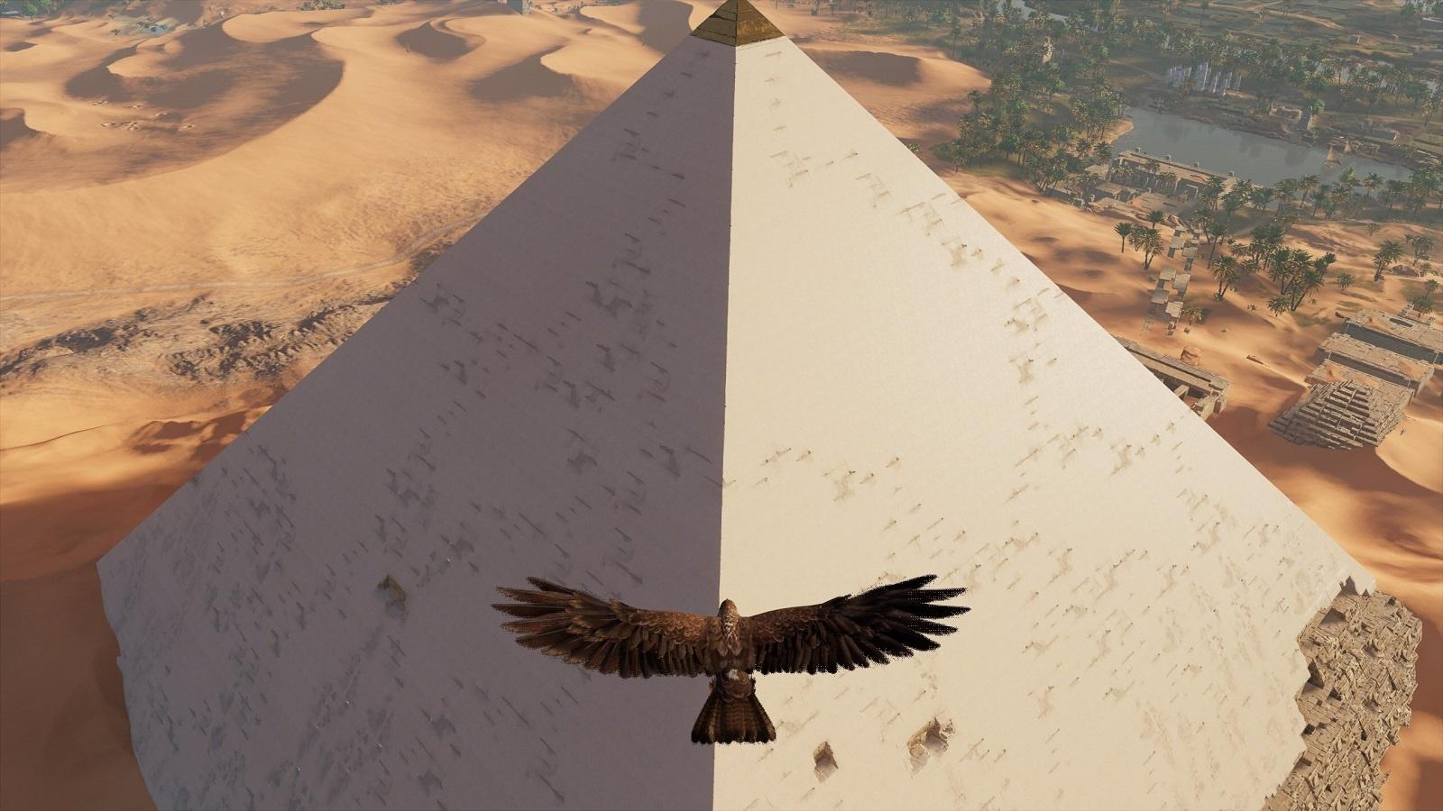 《刺客信條:起源》 | 來自刺客學徒的埃及漫遊指南