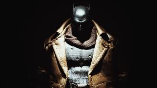 夭寿了!这个蝙蝠侠杀人了!Mezco 噩梦蝙蝠侠模型分享