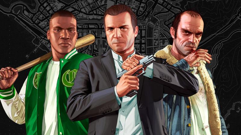 是的!《GTA5》加入Xbox Game Pass for Console