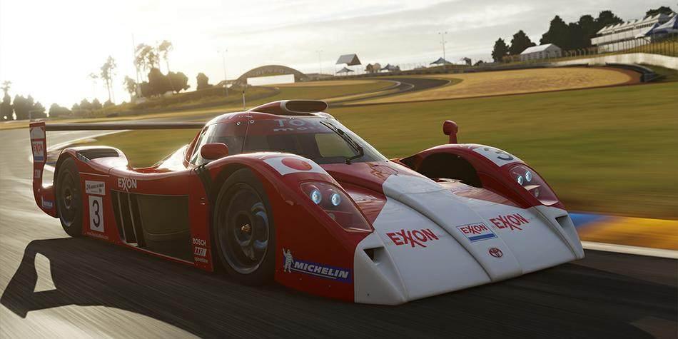 Forza Motorsport 5新车包