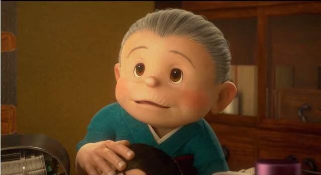 《哆啦A梦:伴我同行2》新预告公开,上映日期近日公布