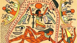 古埃及人的各种糟糕创世法