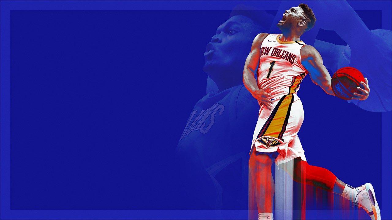 "《NBA 2K21》公布更新详情""场边报告"""