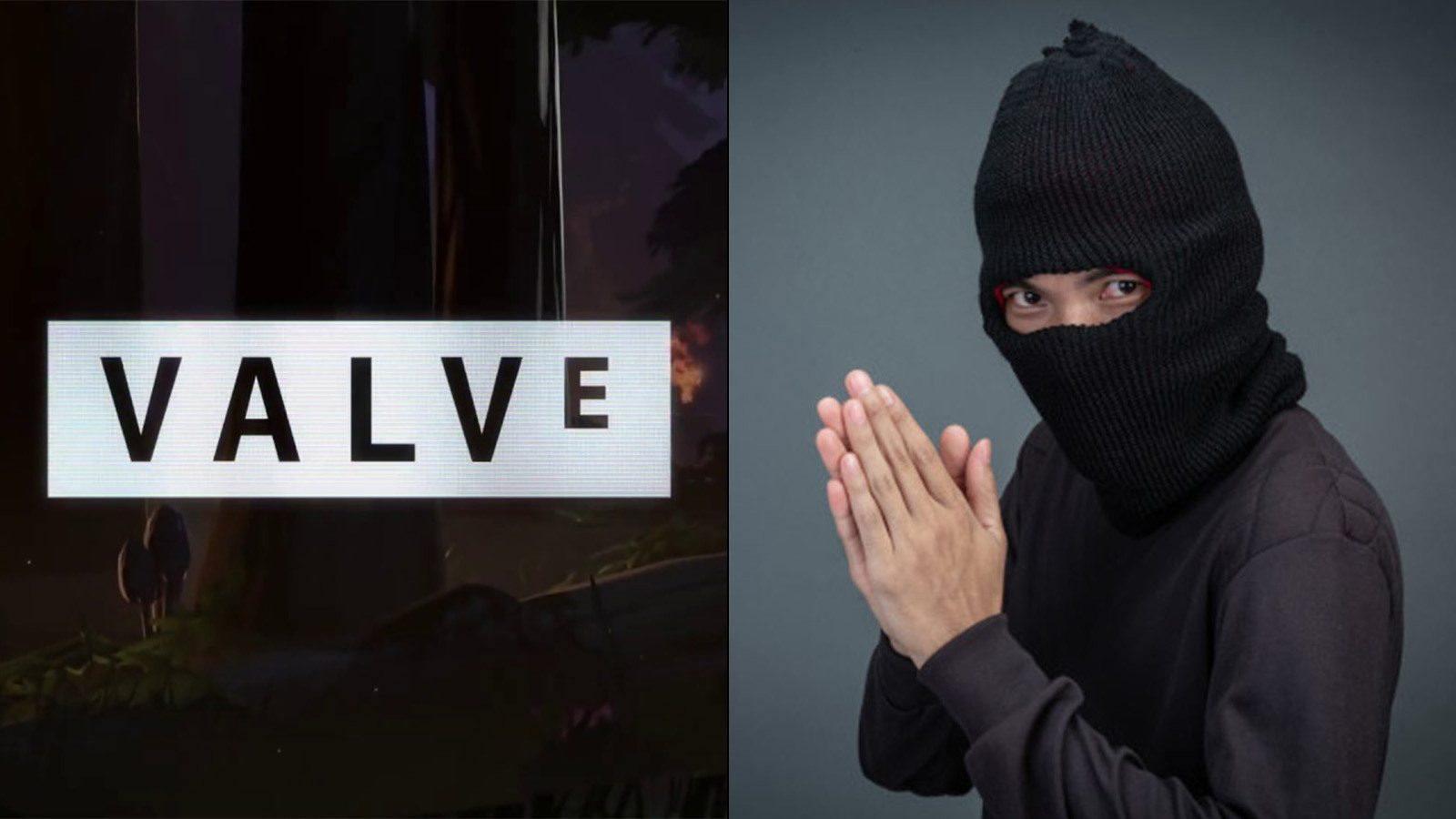 一男子闯入V社总部,偷取价值4万美元的设备及游戏