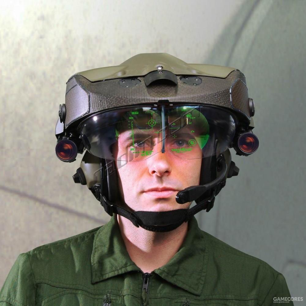 时至今日,诸如TopOwl等先进头盔显示器早已经是AH-1Z和虎式直升机等新锐武装直升机的标配。