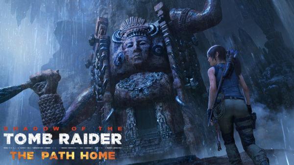 《古墓丽影 暗影》第七个DLC定于本月发售