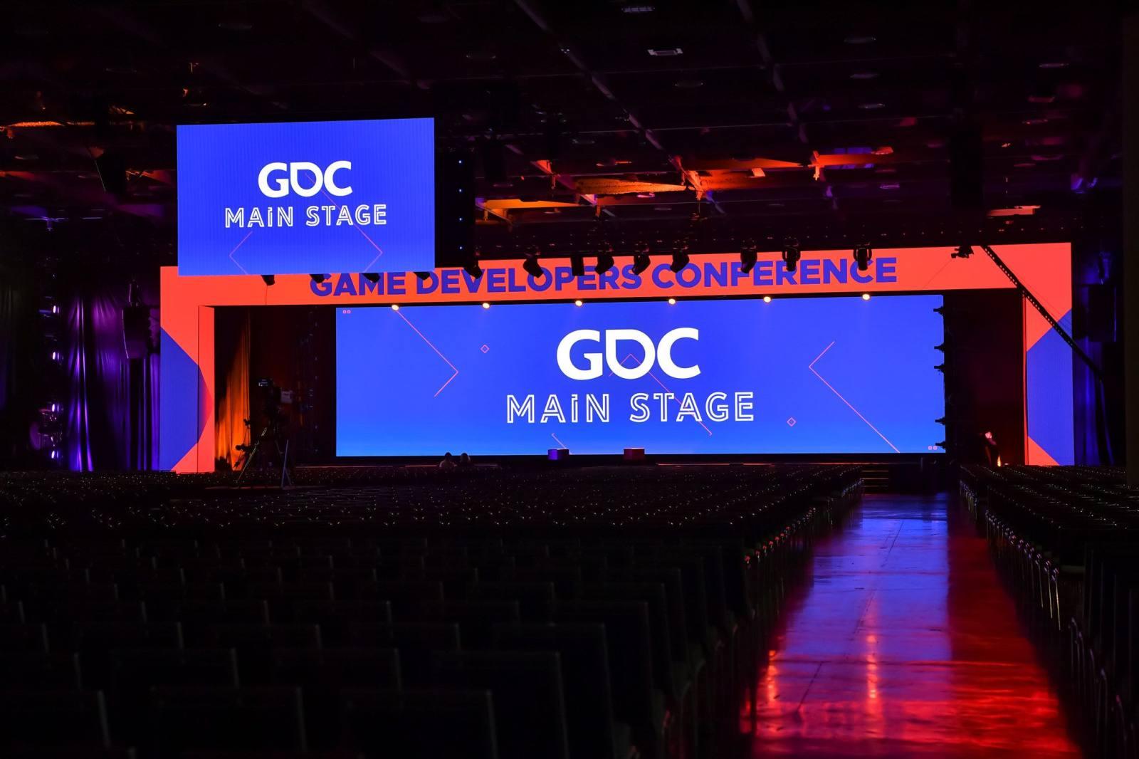 GDC 2020夏日开发者大会将转为线上活动