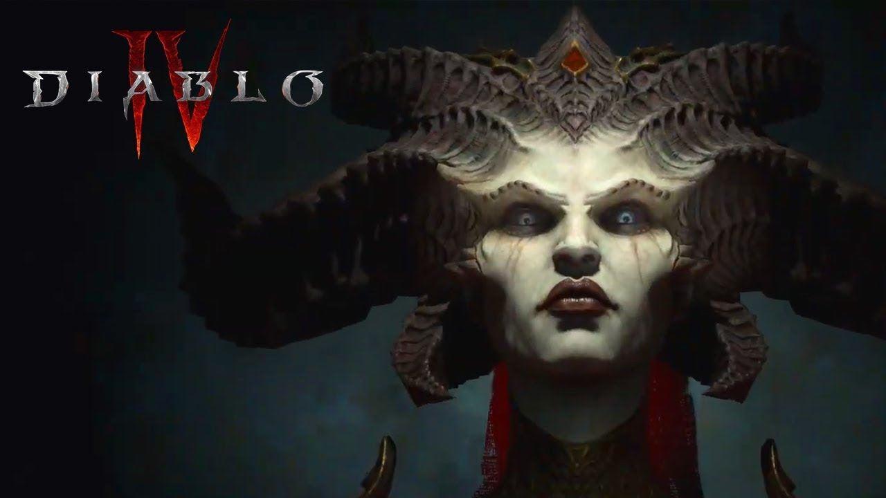 新的篇章新的挑战,《暗黑破坏神4》详细情报公布
