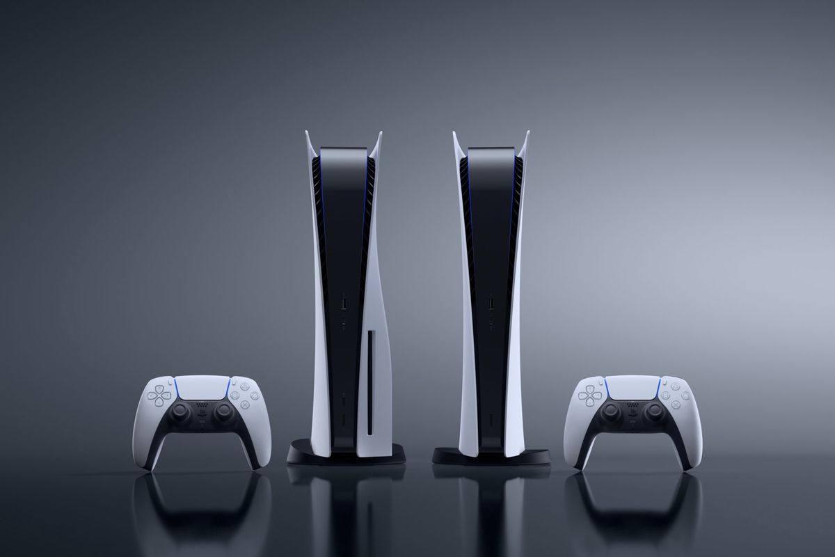 PlayStation 5中国上市庆典将于5月15日举办