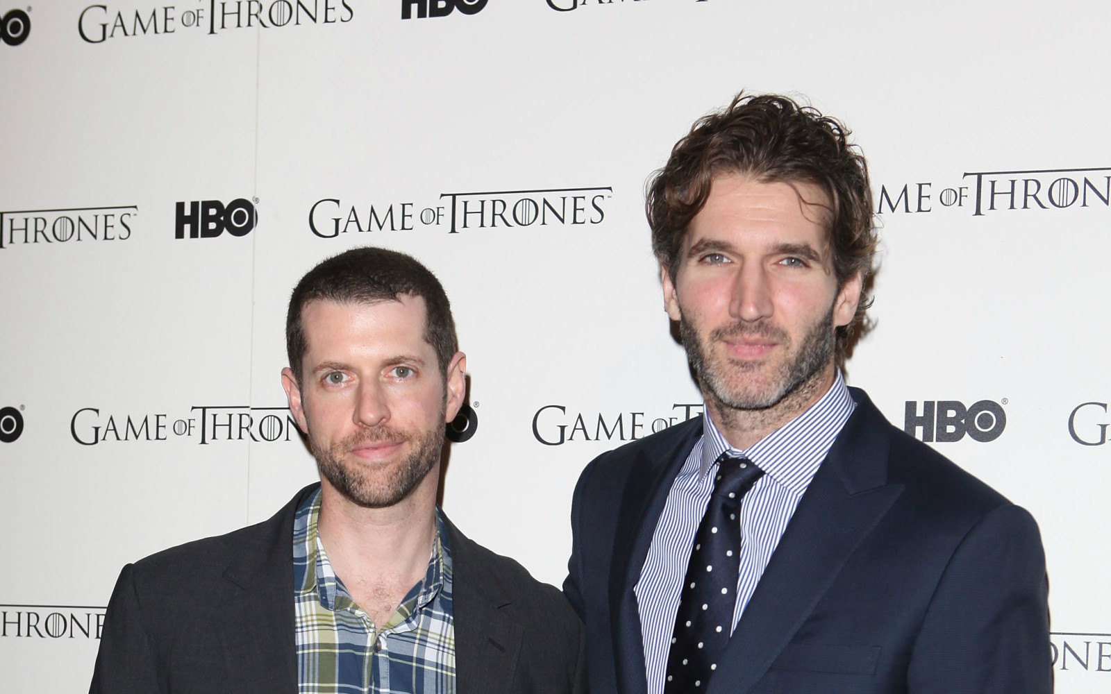 《权力的游戏》编剧戴维·贝尼奥夫、D·B·威斯将与Netflix签订全球独家合作协议