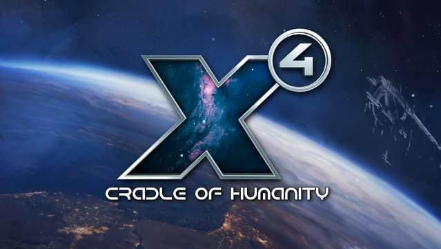 硬核太空沙盒游戏《X4:基石》发布第二个DLC《人类的摇篮》预告片