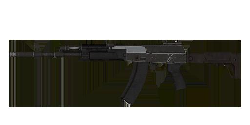 AK-12基本型