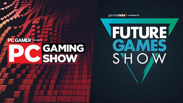 PC Gaming Show与Future Games Show宣布延期