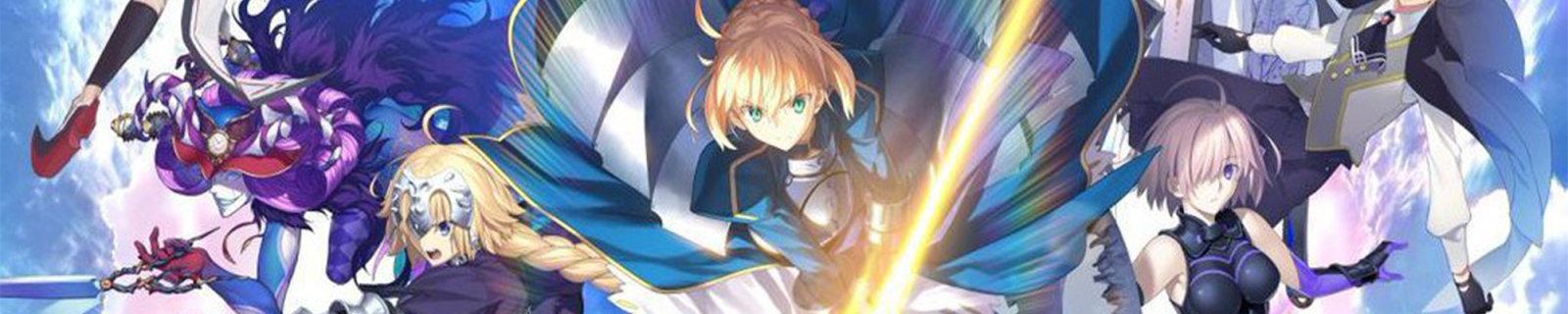 《Fate/EXTELLA》的限定特典到底有哪些?