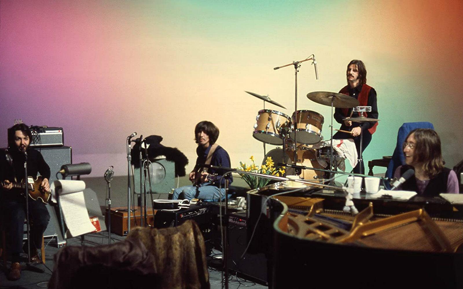 彼得·杰克逊执导纪录片《披头士乐队:回归》将于今年11月登录Disney+