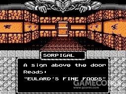 NES port (1990)