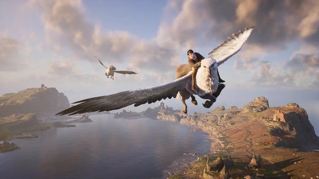 游戏《霍格沃茨:遗产》宣布延期至2022年发售