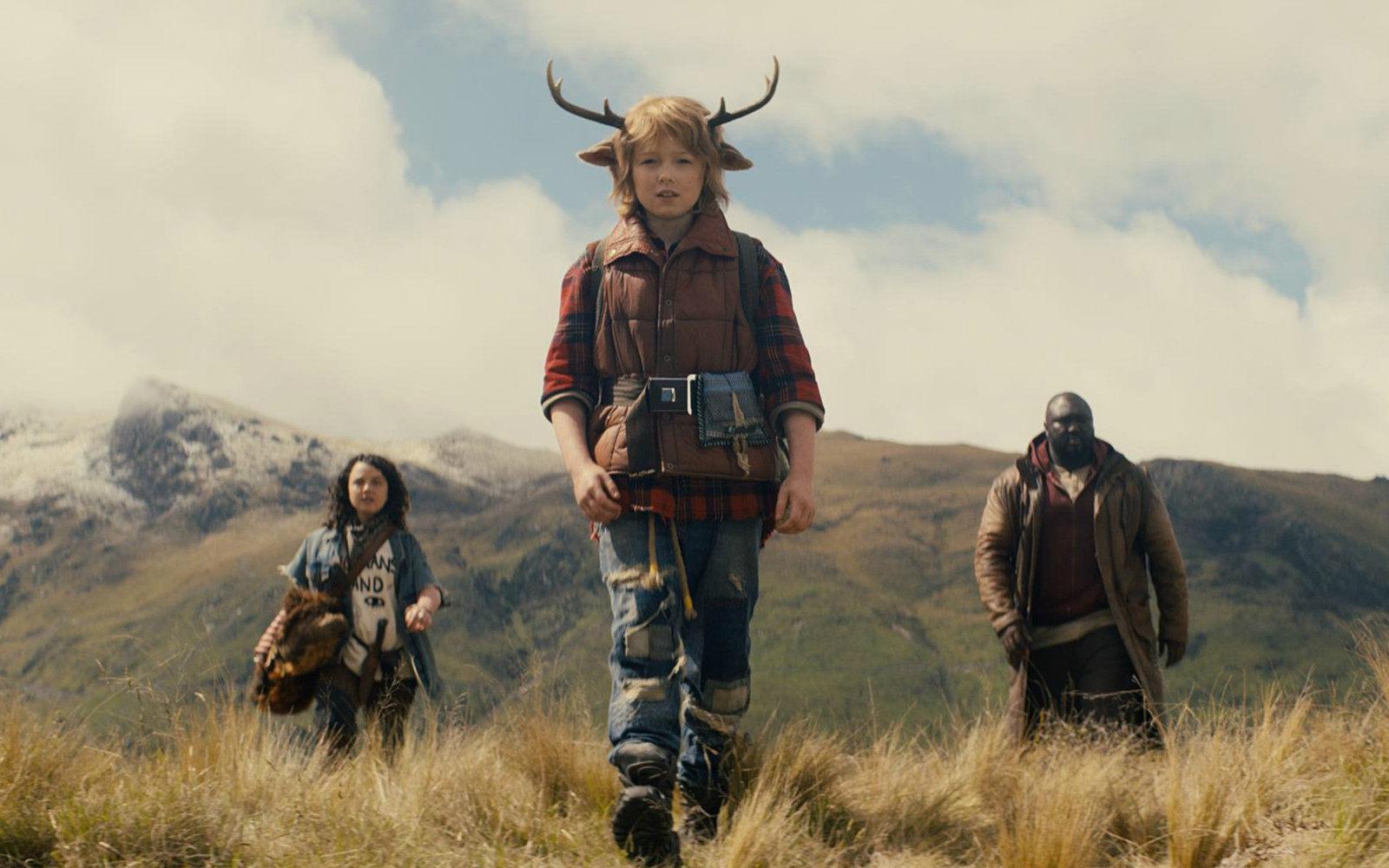 小罗伯特·唐尼夫妇监制Netflix新剧《鹿角男孩》发布预告