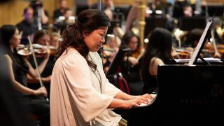 曾经想做钢琴老师的游戏配乐大师:下村陽子小传
