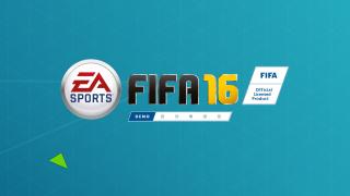 Fifa16 的新特性