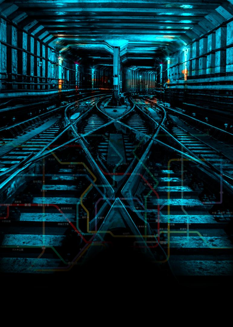 東京地鐵再次舉辦實地解謎逃脫活動