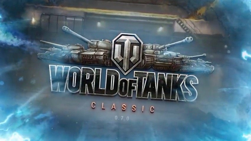 战车开进时空隧道:《坦克世界》宣布推出0.7.0怀旧活动