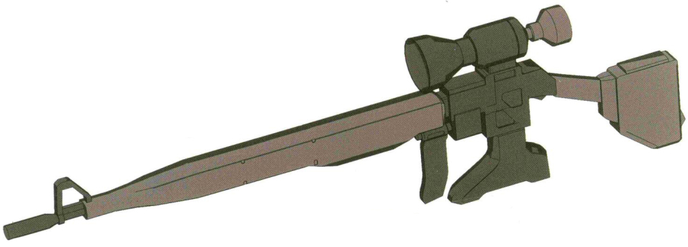 XBR-X-79YK的输出功率达到3.8MW。在一年战争时期属于顶级。