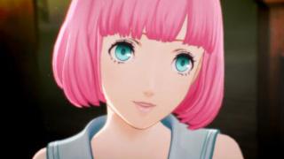 《凯瑟琳 Fullbody》将于2月14日发售