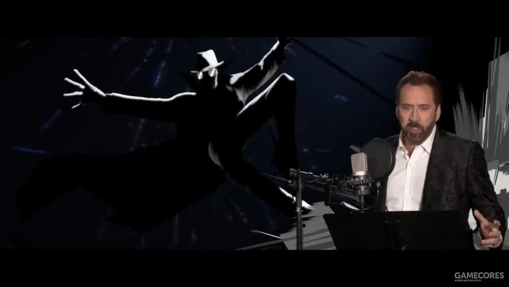 暗影—尼古拉斯·凯奇(配)