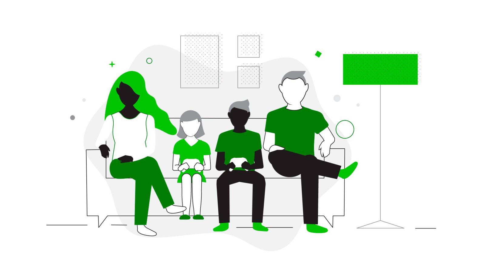 Xbox十月更新发布,增加全新家长控制功能