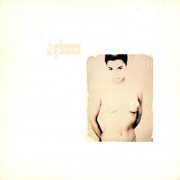 EP《Lollita》 — A.R.Kane