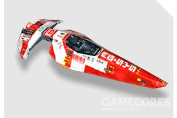 FX400联赛