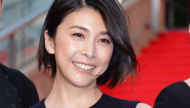 日本演员竹内结子去世,享年40岁