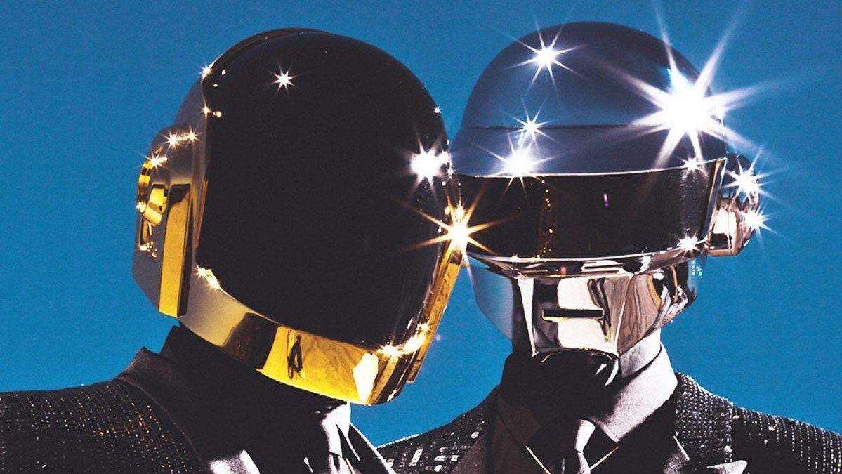 法国传奇电子组合Daft Punk通过油管发布视频,宣布解散