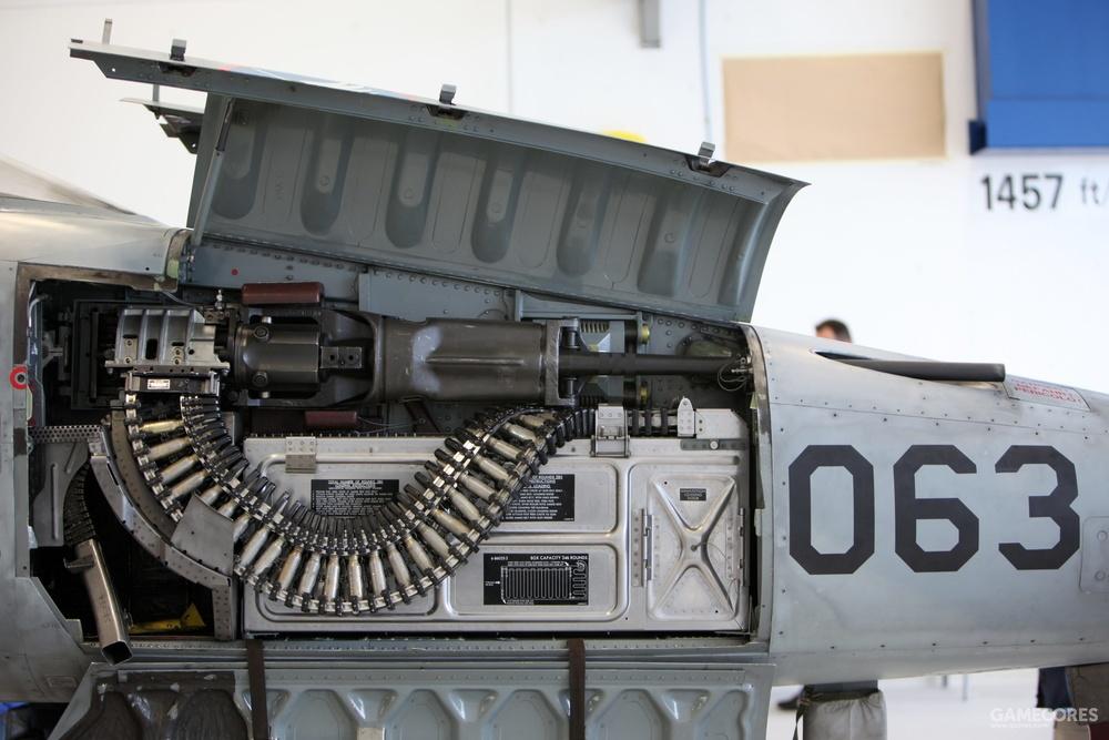 M39航炮