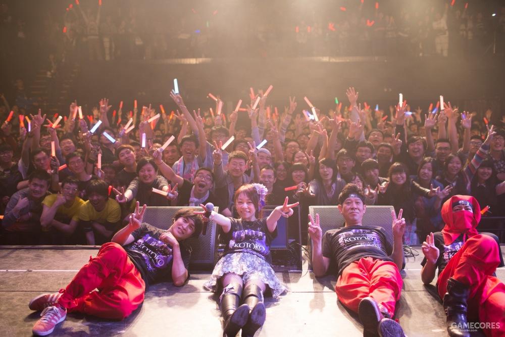KOTOKO2016亚洲巡演北京站(源子文化)